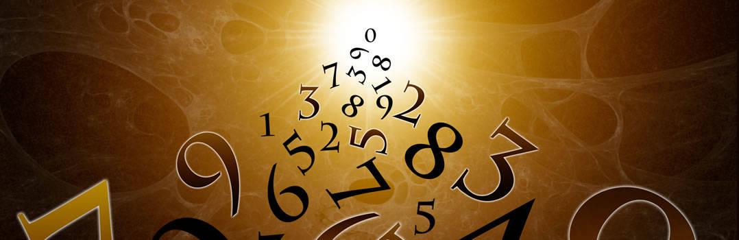 Značenje imena i brojeva