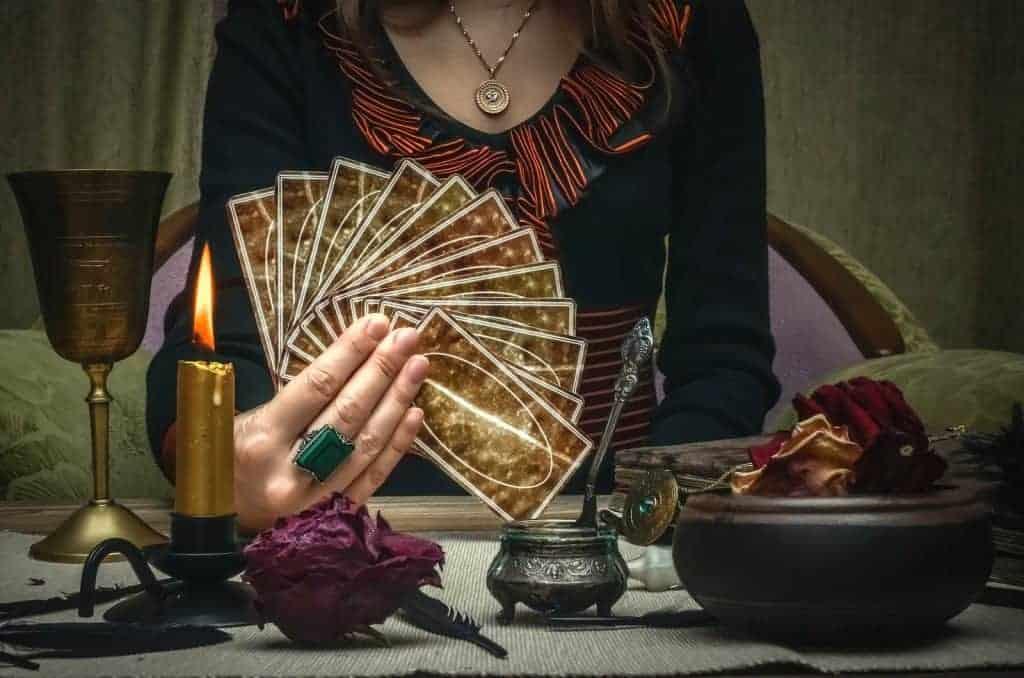 pitaj tarot